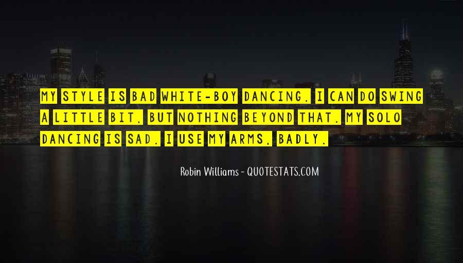 Robin Boy Wonder Quotes #373272