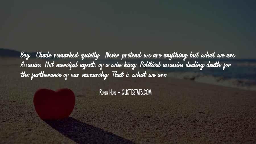 Robin Boy Wonder Quotes #386157