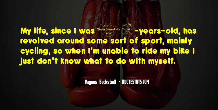 Robin Soderling Quotes #1191031