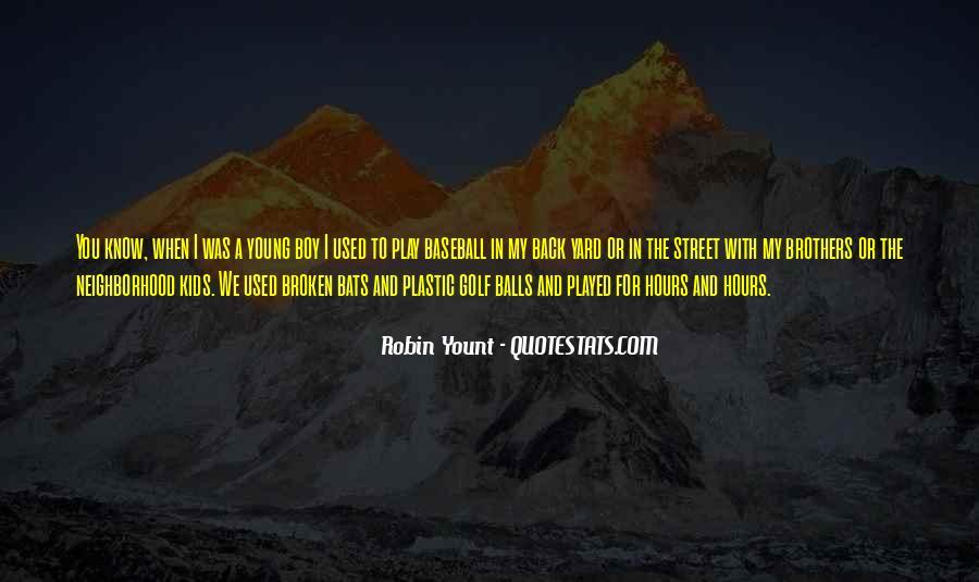 Robin The Wonder Boy Quotes #1496403