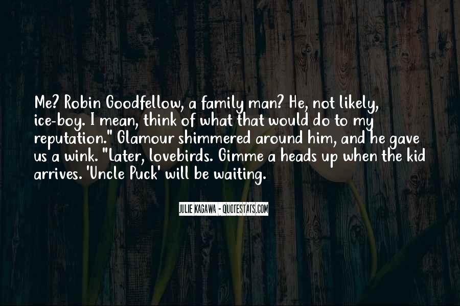 Robin The Wonder Boy Quotes #251588