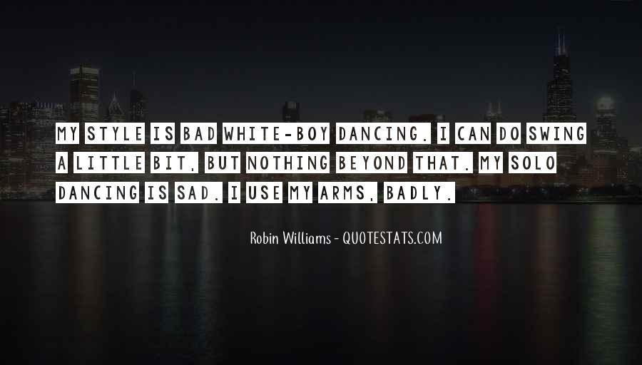 Robin The Wonder Boy Quotes #373272