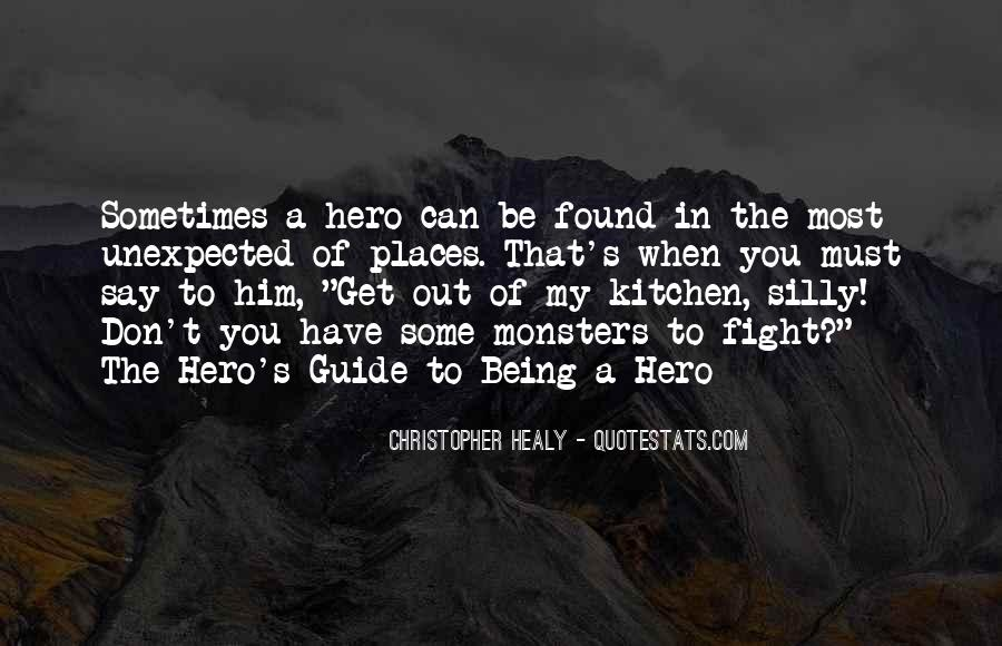 Quotes About Being Found Out #1103711