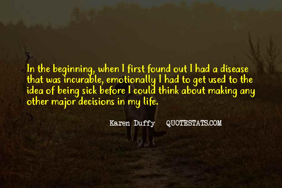 Quotes About Being Found Out #1475076