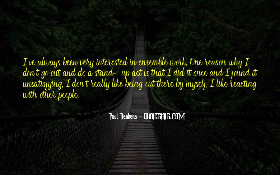 Quotes About Being Found Out #1617968