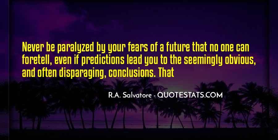 Robo Fortune Quotes #996505