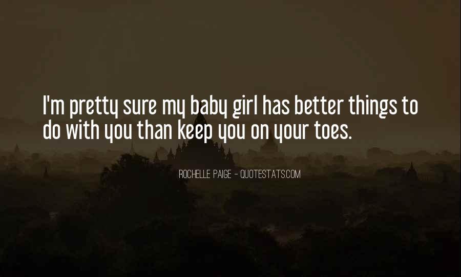 Rochelle Quotes #1162227