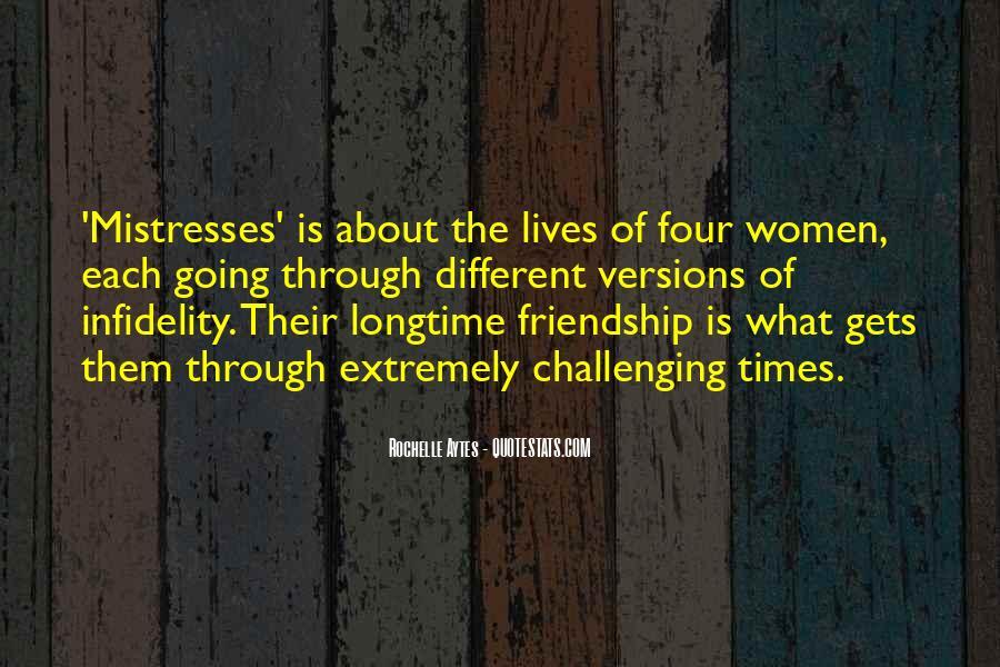 Rochelle Quotes #1260828