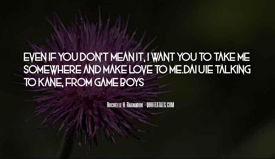 Rochelle Quotes #1456663