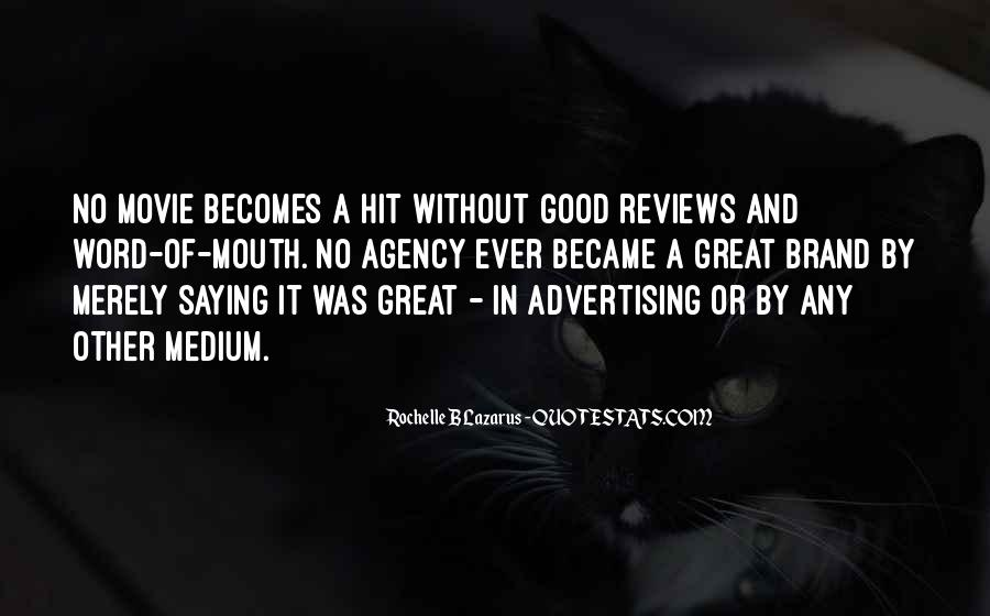 Rochelle Quotes #1780687