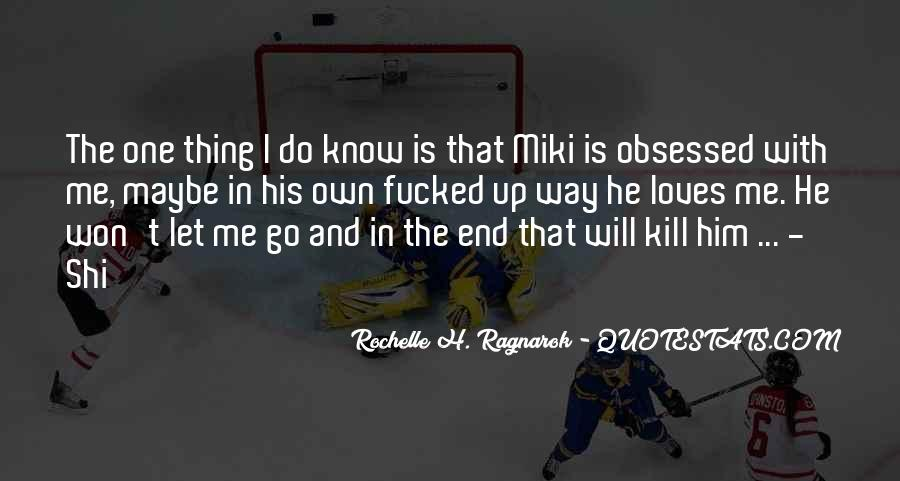 Rochelle Quotes #400461