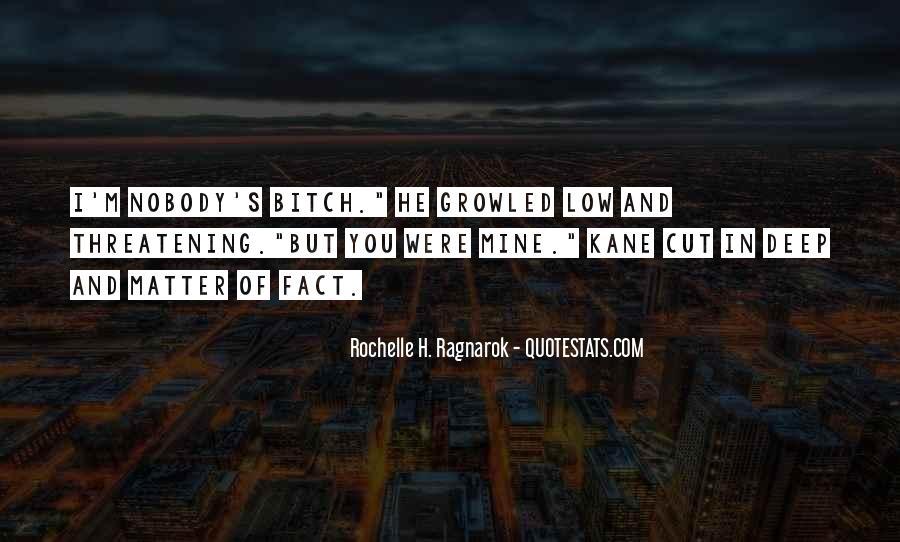 Rochelle Quotes #754739
