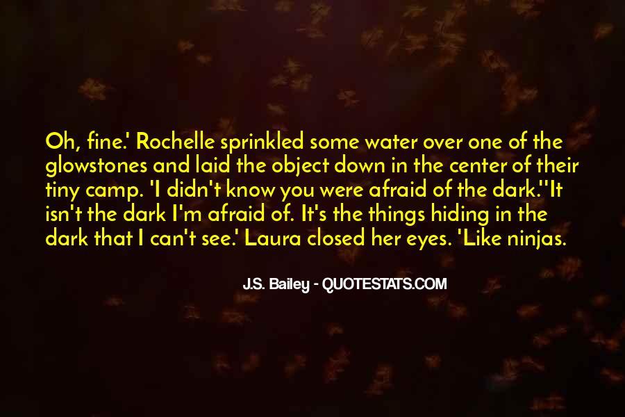 Rochelle Quotes #857658