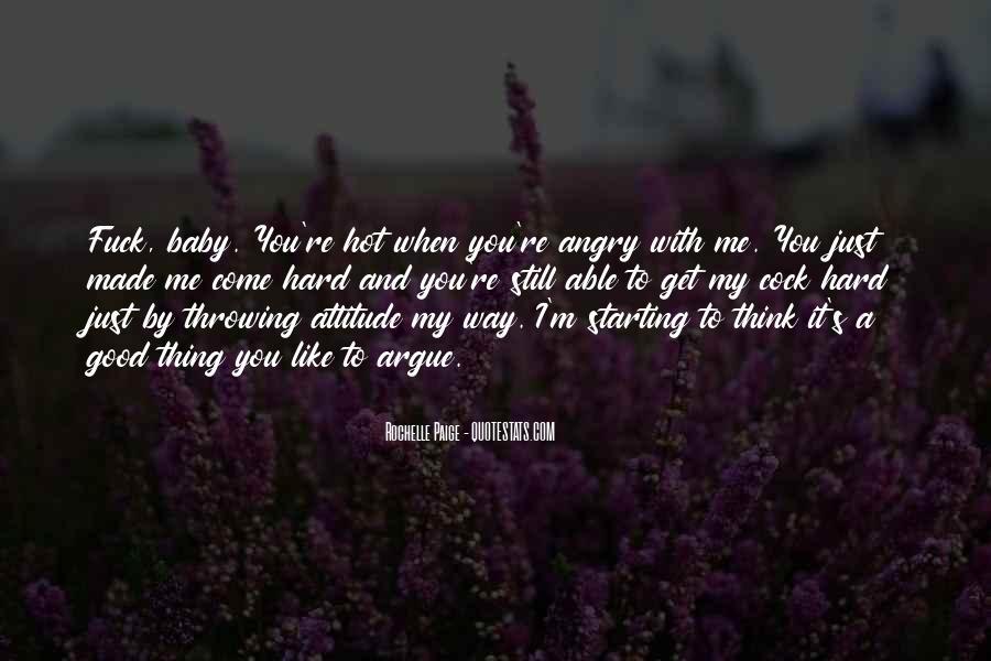 Rochelle Quotes #921837
