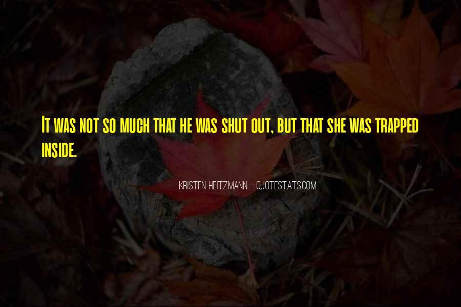Rocket Raccoon Quotes #1805812