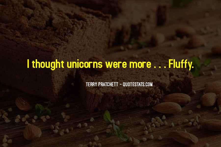 Quotes About Fluffy #1036788