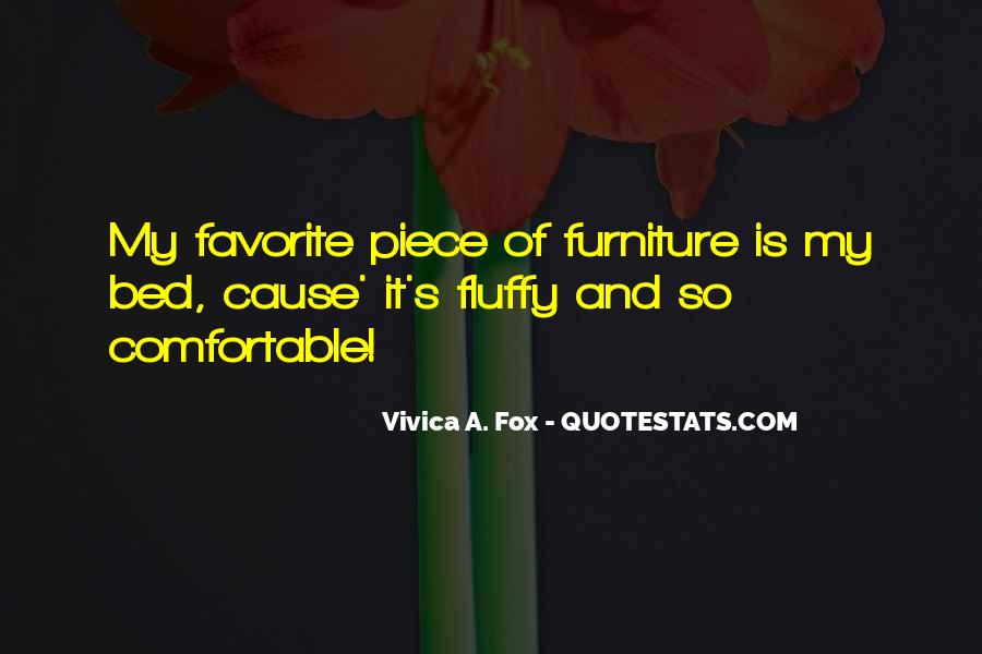 Quotes About Fluffy #142288