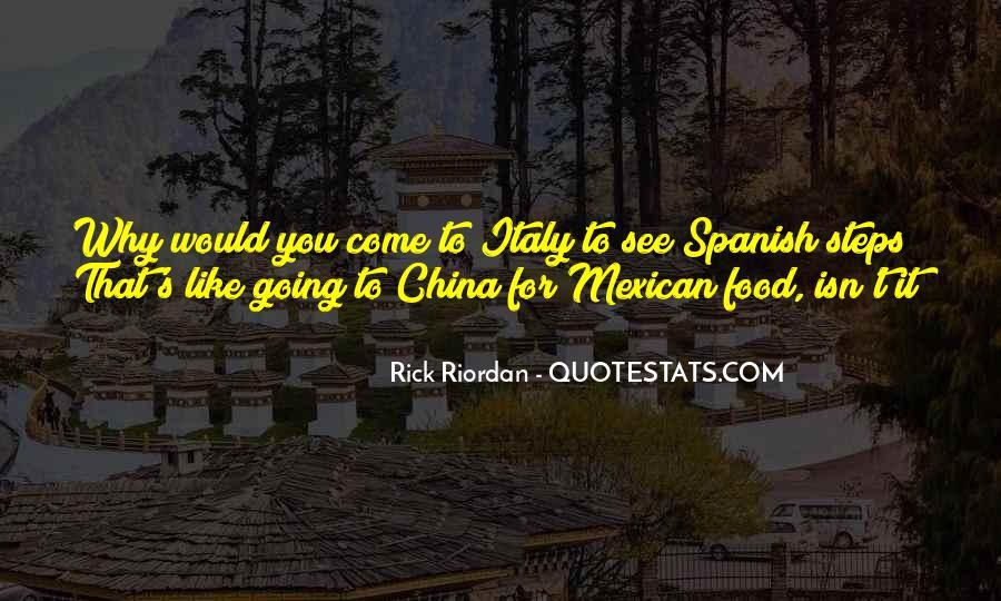 Rodolfo Key Quotes #1056789