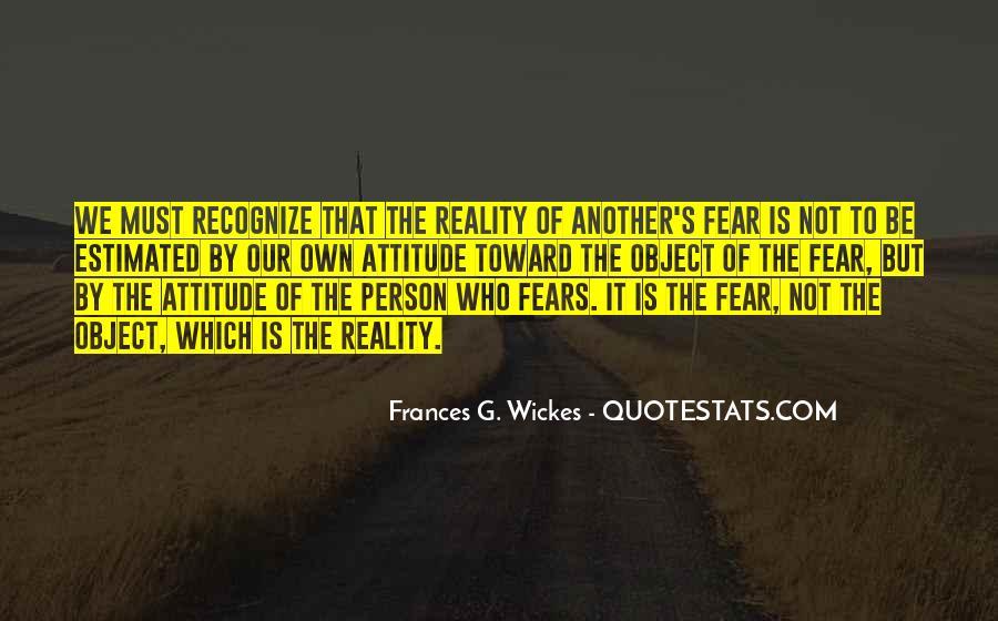 Roi Famous Quotes #1644865
