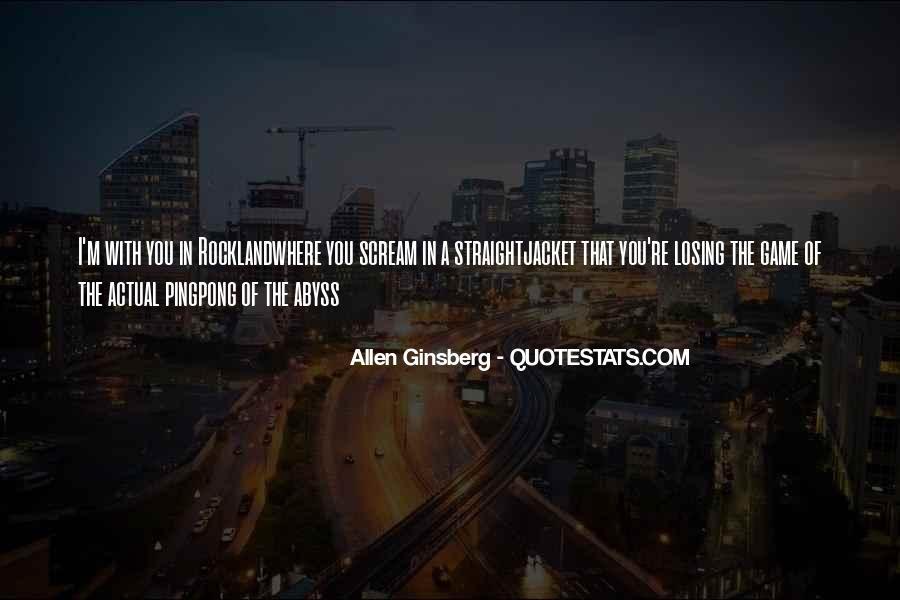 Rolando Tolentino Quotes #631494