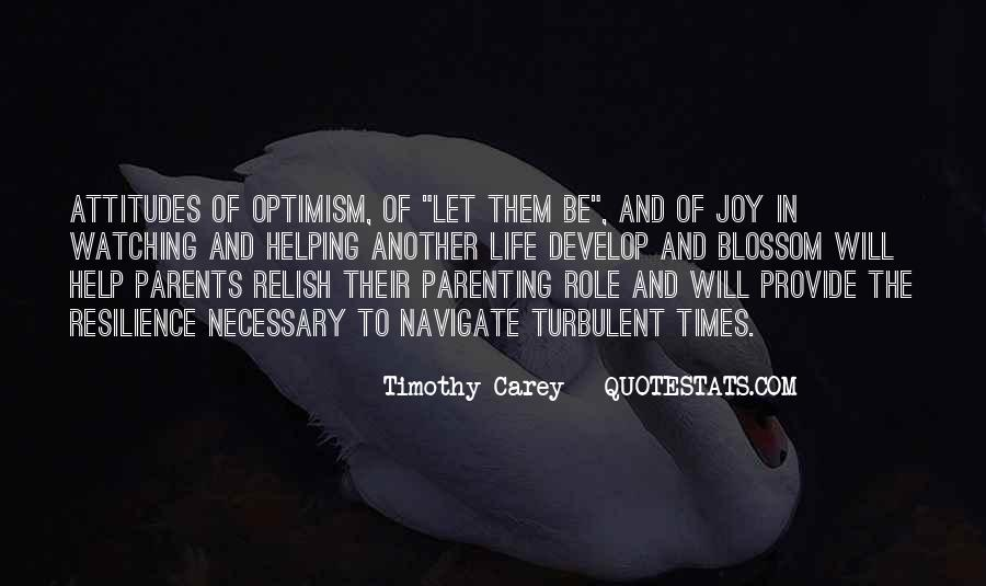 Role Of Parents In Our Life Quotes #1322363