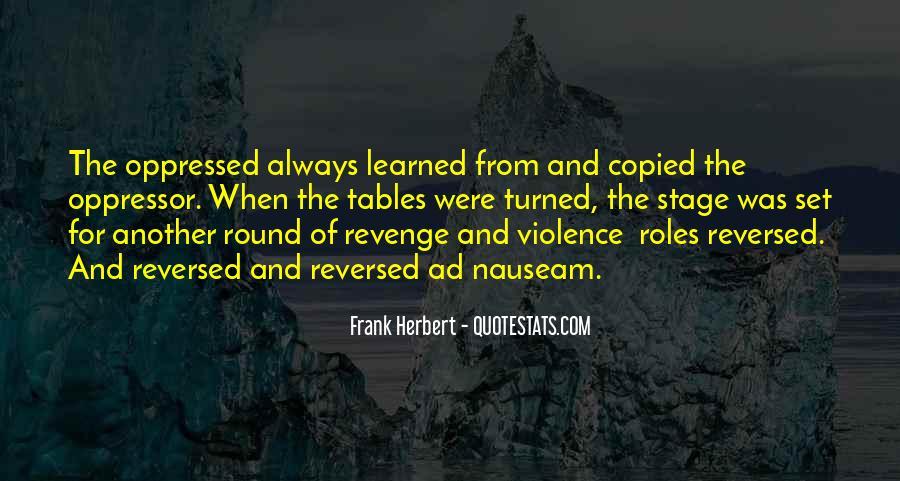 Roles Reversed Quotes #108644