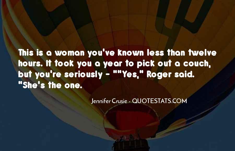 Rom Com Movie Quotes #590490