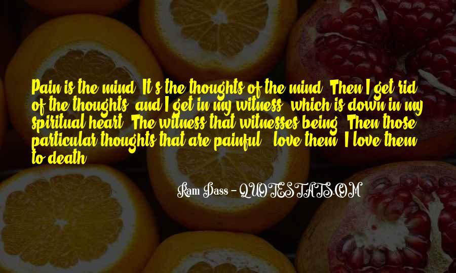 Rom Dass Quotes #102140