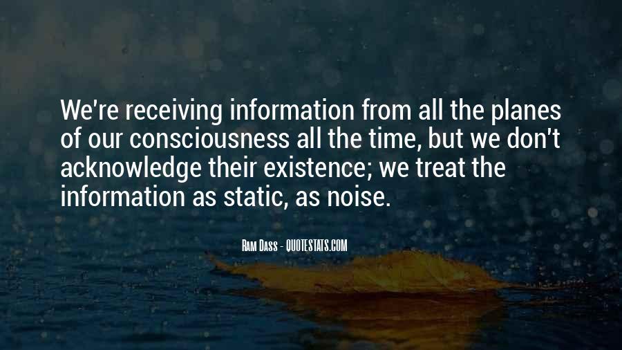 Rom Dass Quotes #149277