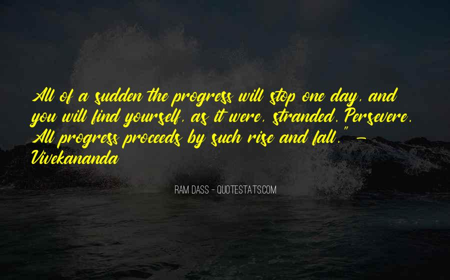 Rom Dass Quotes #151054