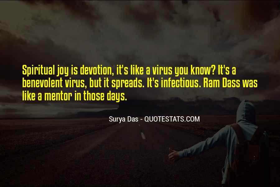 Rom Dass Quotes #158082