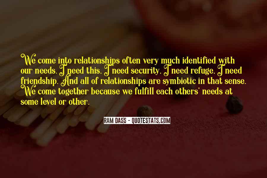 Rom Dass Quotes #184376