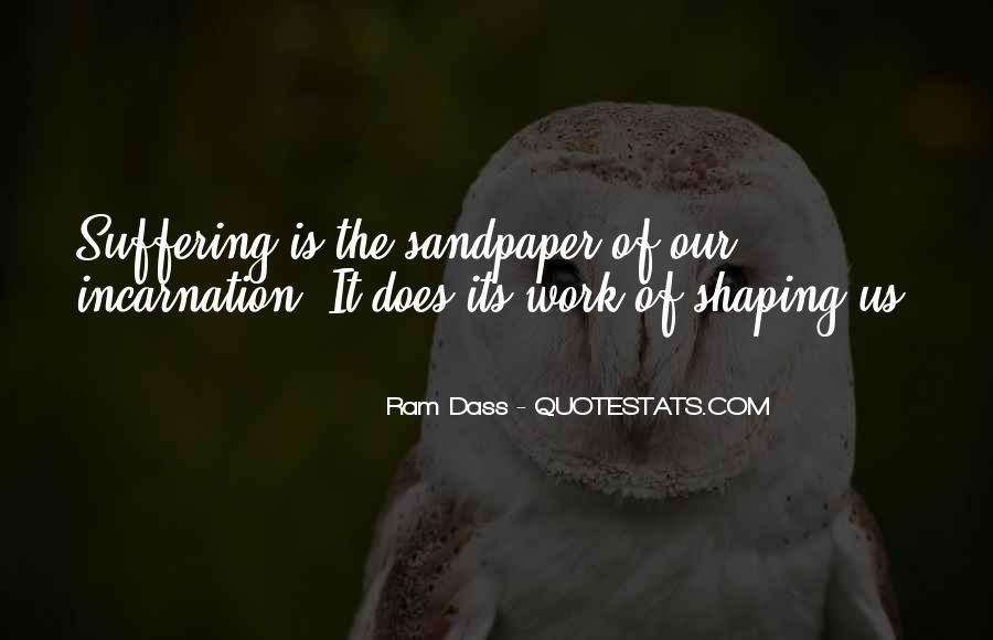 Rom Dass Quotes #192701