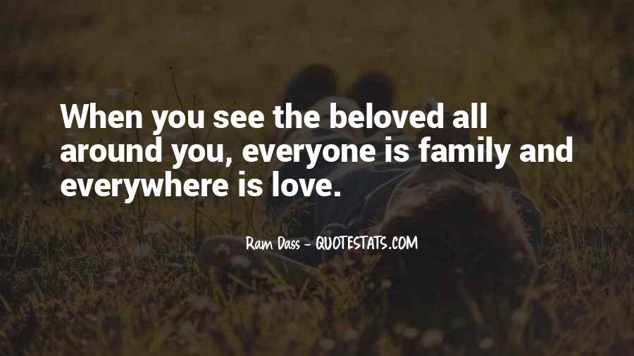 Rom Dass Quotes #20661