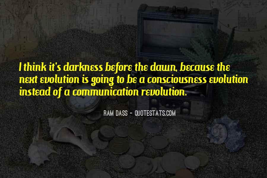 Rom Dass Quotes #229208