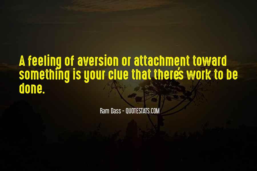 Rom Dass Quotes #267662