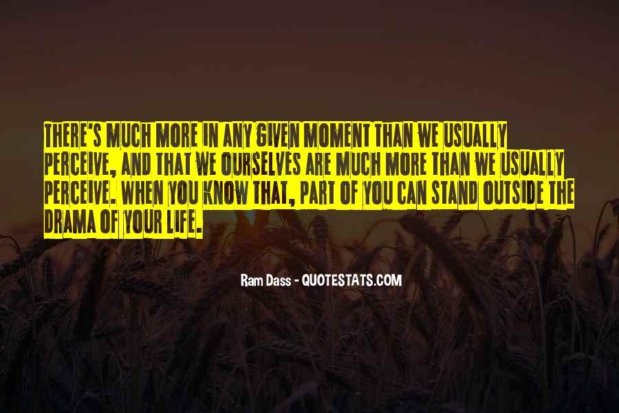 Rom Dass Quotes #293922
