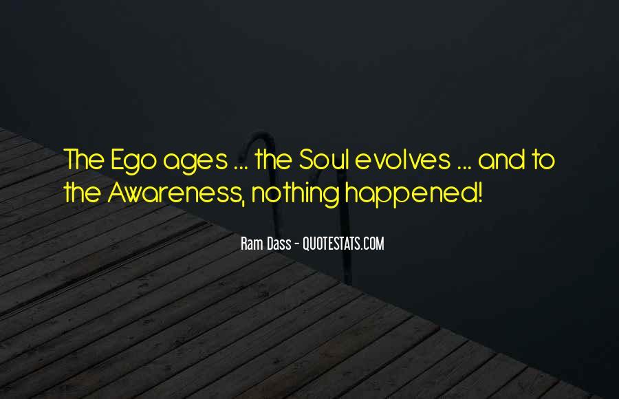 Rom Dass Quotes #440428
