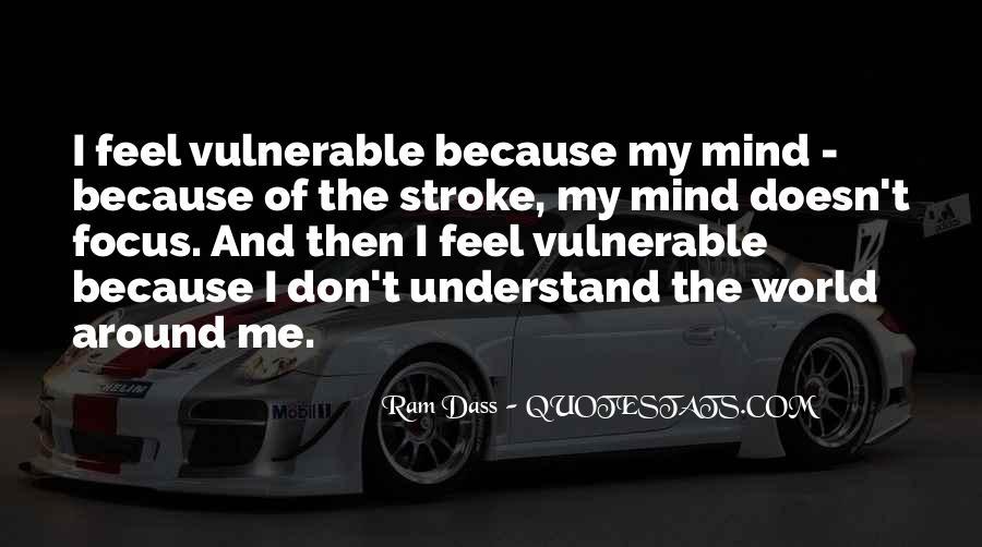 Rom Dass Quotes #449123