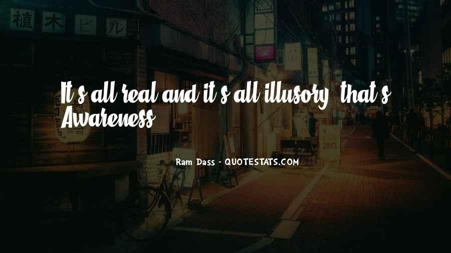 Rom Dass Quotes #492047