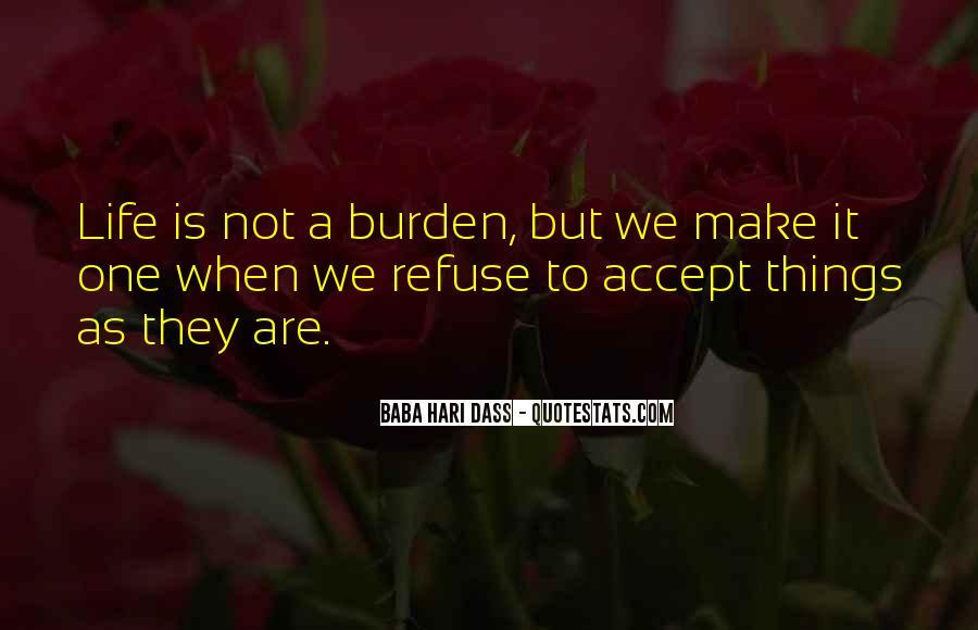 Rom Dass Quotes #501214
