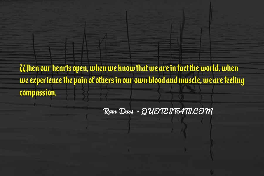 Rom Dass Quotes #521944