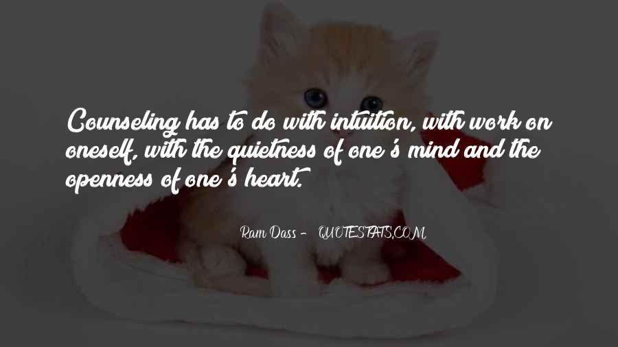 Rom Dass Quotes #547905