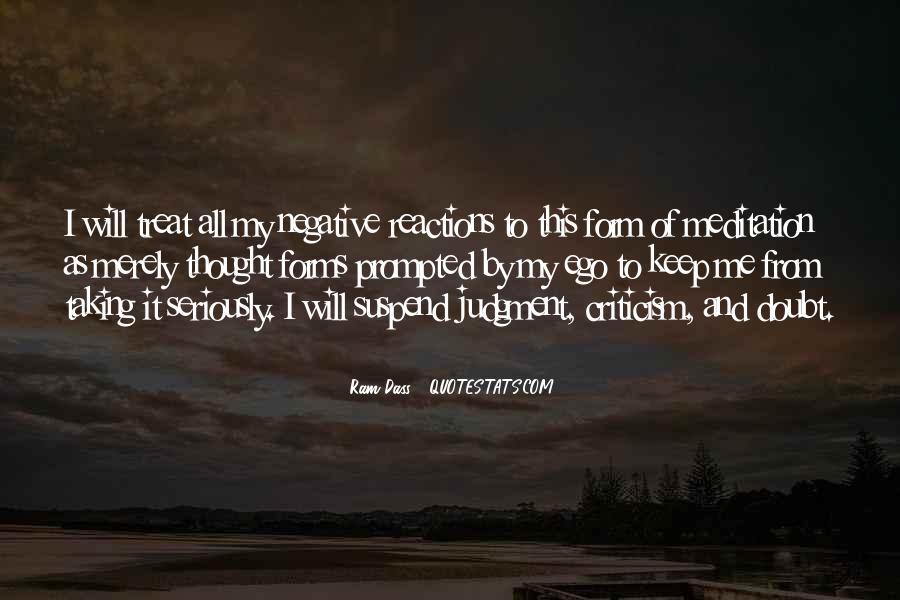 Rom Dass Quotes #557103