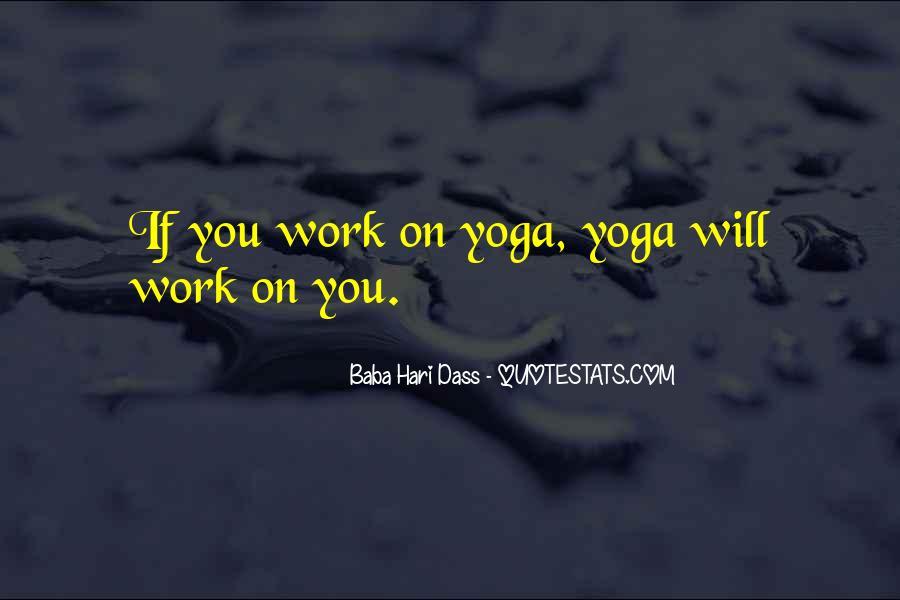 Rom Dass Quotes #569790