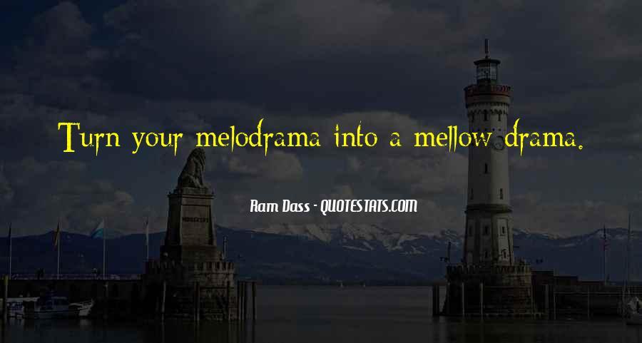 Rom Dass Quotes #578332