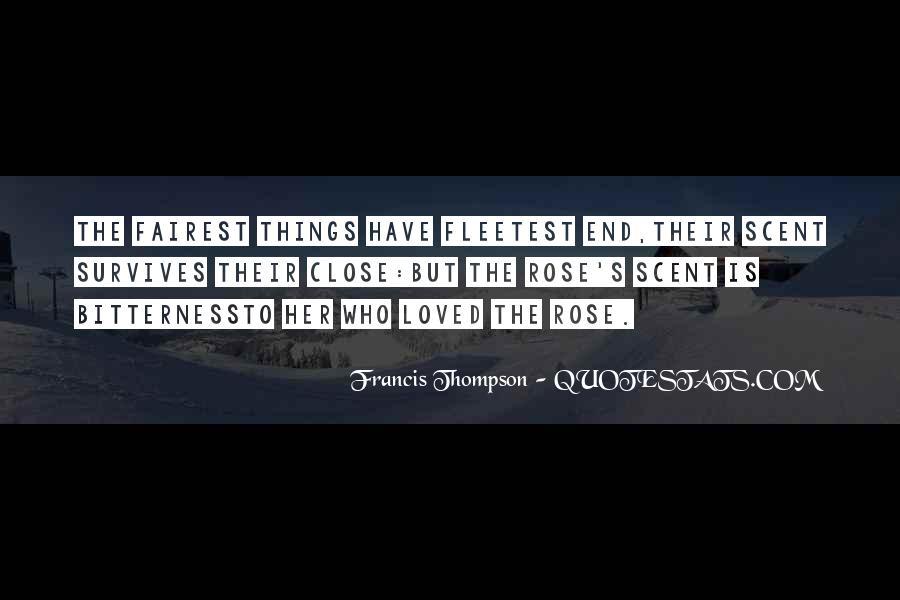 Roman Fever Wharton Quotes #1344079