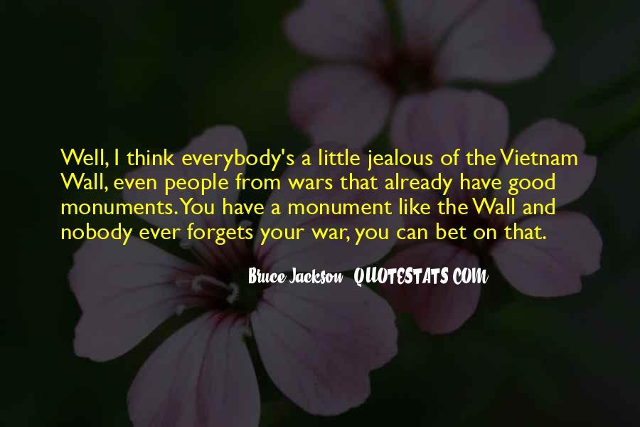 Roman Fever Wharton Quotes #159476