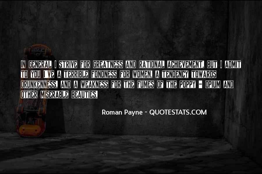 Roman Payne Wanderess Quotes #1409960