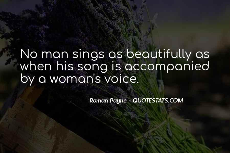 Roman Payne Wanderess Quotes #1502718
